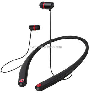 Headset Nirkabel Pasokan Pabrik HBS730 HBS800 HBS900 Neckband In Ear Headset Bluetooth Stereo Nirkabel