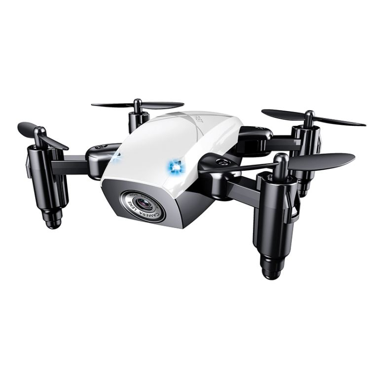 2019 hot sale Wholesale S9 Hight quality rc quadcopter pocket drone with camera