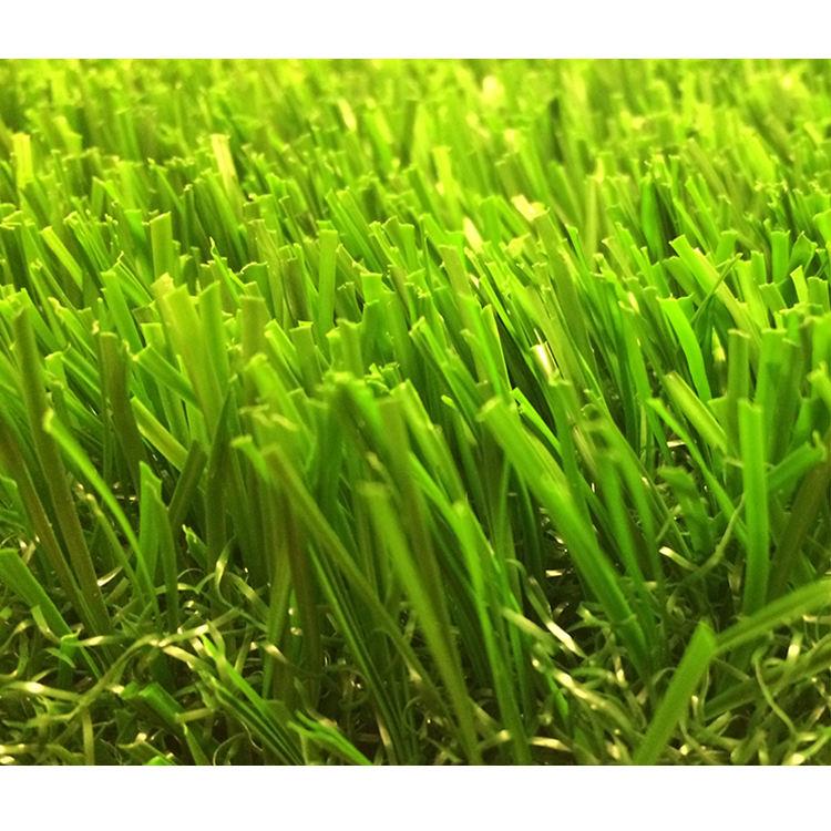 Hanno una garanzia di reputazione Campo verde potenza pennello per erba artificiale