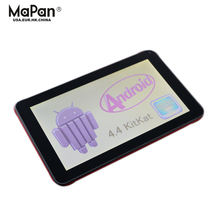 2018 Taxi Android  Quad Core Ebook 2017 Small Slim Kids Tablet 9 inch
