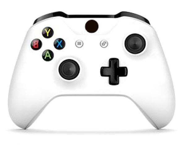 Wireless Gamepad Repair Parts For Xbox One Box Console