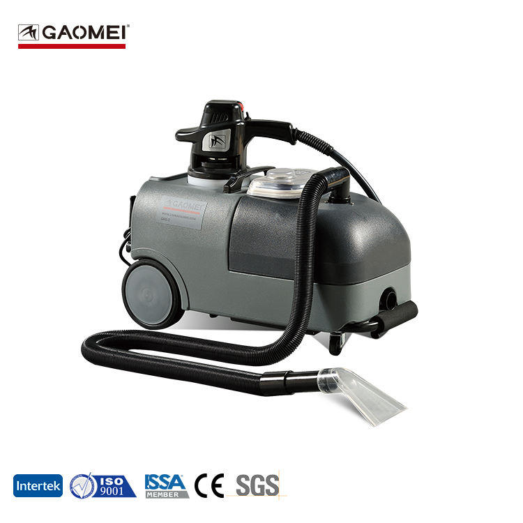 GAOMEI GMS-2 Commercial Dry Foam Couch Fabric Cleaner Sofa Cleaning Machine