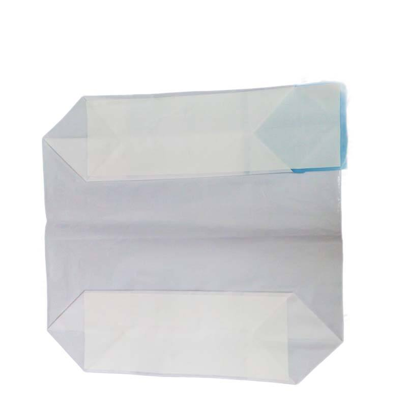 25kg 40kg 50kg polypropylene plastic pe valve bag for putty powder