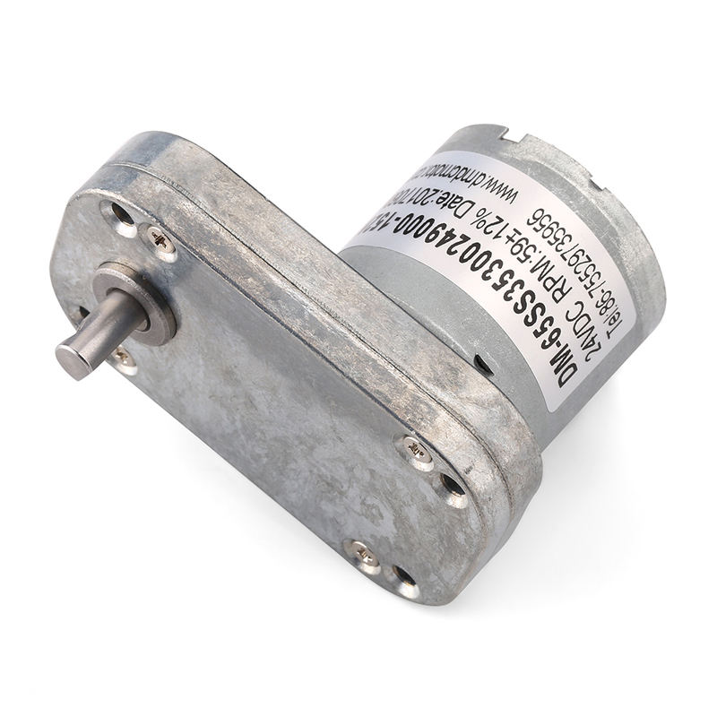 DM-65SS 3530 Micro DC Gearbox Motor Speed Reducer dengan Rpm