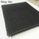 Singokin factory Crimped 65Mn wire sieveing screen mesh for quarry