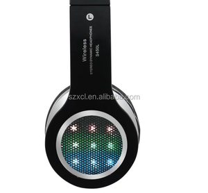 S450L auriculares inalámbricos bluetooth LED CSR 4,0 auriculares inalámbricos S450 auriculares Bluetooth
