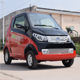 Family use China made smart electric car