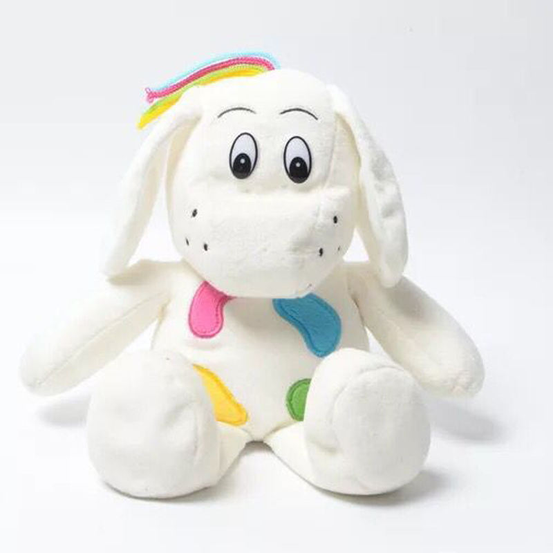 Soft Toys Assorted Plush Cuddly Dogs 35cm Dog Lovers Gift
