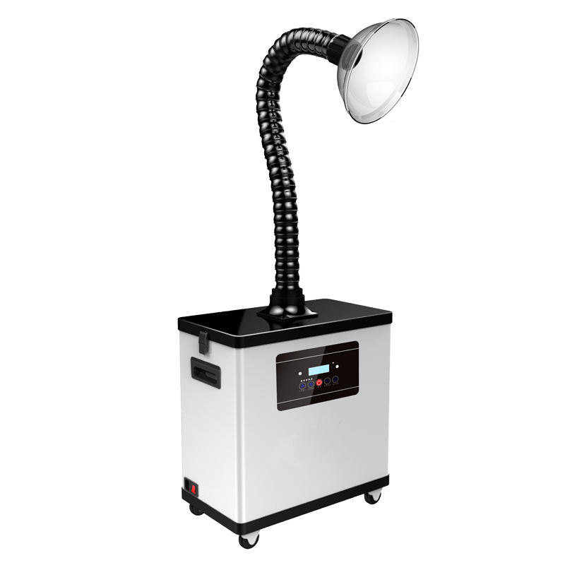 Top Selling Laser Fume Extractor With Single Fume Extraction Arm Hood Industrial Smoke Filter Portable Smoke Absorber Buy Portable Smoke Absorber Industrial Smoke Filter Laser Fume Extractor With Single Fume Extraction Arm Hood Product On
