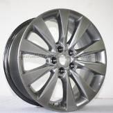 17 18 19 pouce 17x8.0 aluminium voiture roues réplique 5x114.3 ajustement pour gris Coréen voiture voiture Jantes parties