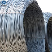 Low carbon steel wire rode SAE1006~SAE1080 price of the iron to the kg