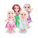Pretty multi-function dialogue & singing models toy story intelligent doll