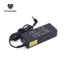 Laptop External Battery Charger For Sony / Vaio Notebook Adapter 19.5V 4.1A AC / DC Adapter