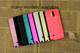 Wholesale China Alibaba Express Newest PC+Metal Aluminum Motomo Hard Back Cover Case For HTC ONE M7 M8 M9 Brushed Case