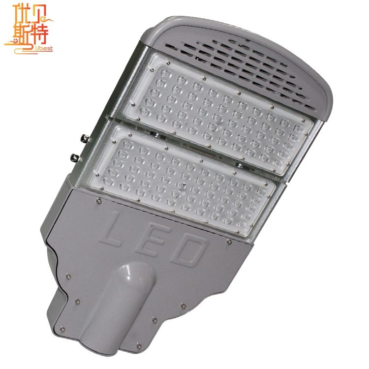 Garden Application and Energy Saving Lighting Waterproof Heat Dissipation LED Street Light 180Watt