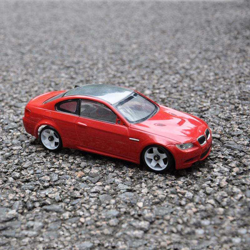 1/28 Scale Best 4WD Rc Drift Car Have The Adult Pedal Gift