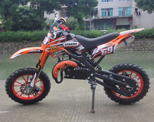 DB002 Wholesale 49cc Mini Dirt Bike Factory with CE, New Mini Motorcycle supplier for Children