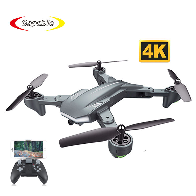 E-commerce Top selling Dron met 50 Keer Zoom WiFi camera drone 4K Dual Camera Optische Stroom rc quadcopter drone mini drone speelgoed