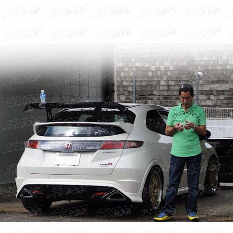Honda Civic 2.0 Tipo R Ep3 k20a2 Rueda Trasera teniendo /& Hub Kit