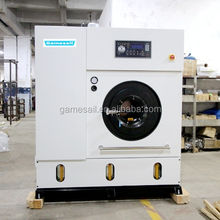 25kg dry cleaning machine