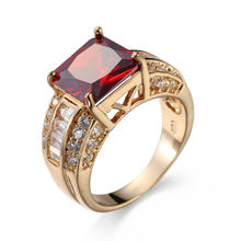 New arrival fashion 18k 150 gold ring in competitive price