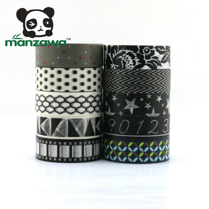 Hot jual grafis art wahi washi tape jepang washi tape tape diy antique emas