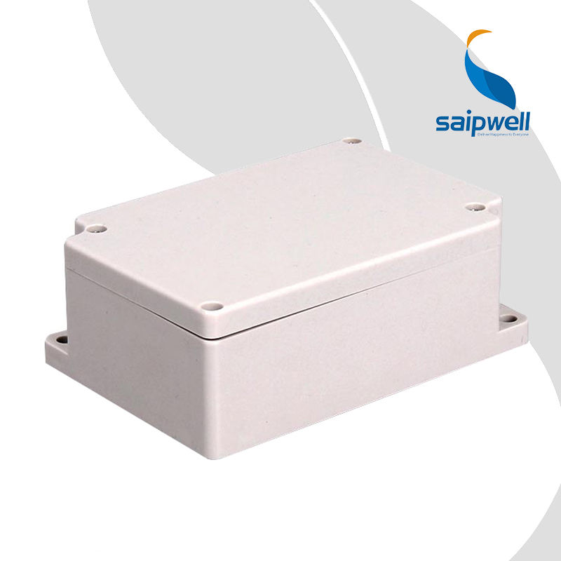 hot sale ABS Waterproof Junction Box,electric motor terminal box IP66