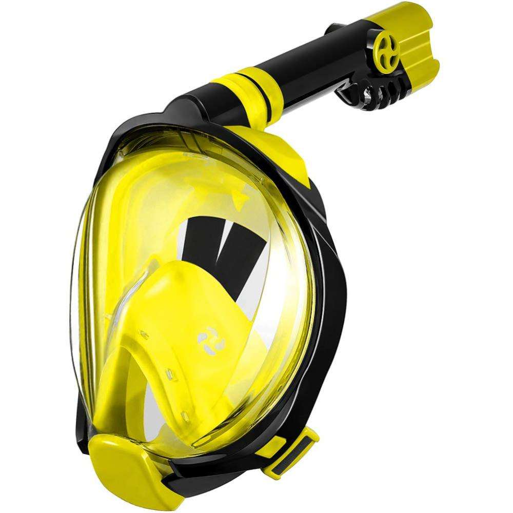 Adulto di Nuoto Diving Mask & Snorkel Set