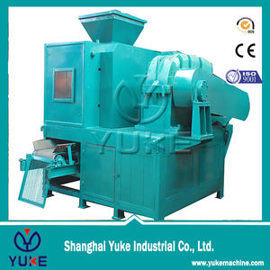 Coal and Charcoal briquette machine price professional manufactory