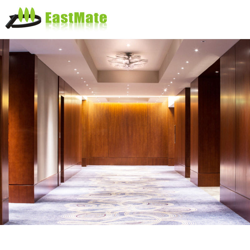 5 star hotel fix furniture solid wood wall thickness panel