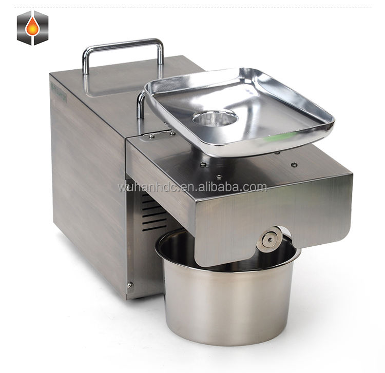 Best selling mini home use best extra virgin olive oil brands / seed oil extraction machine / cooking oil processing machine