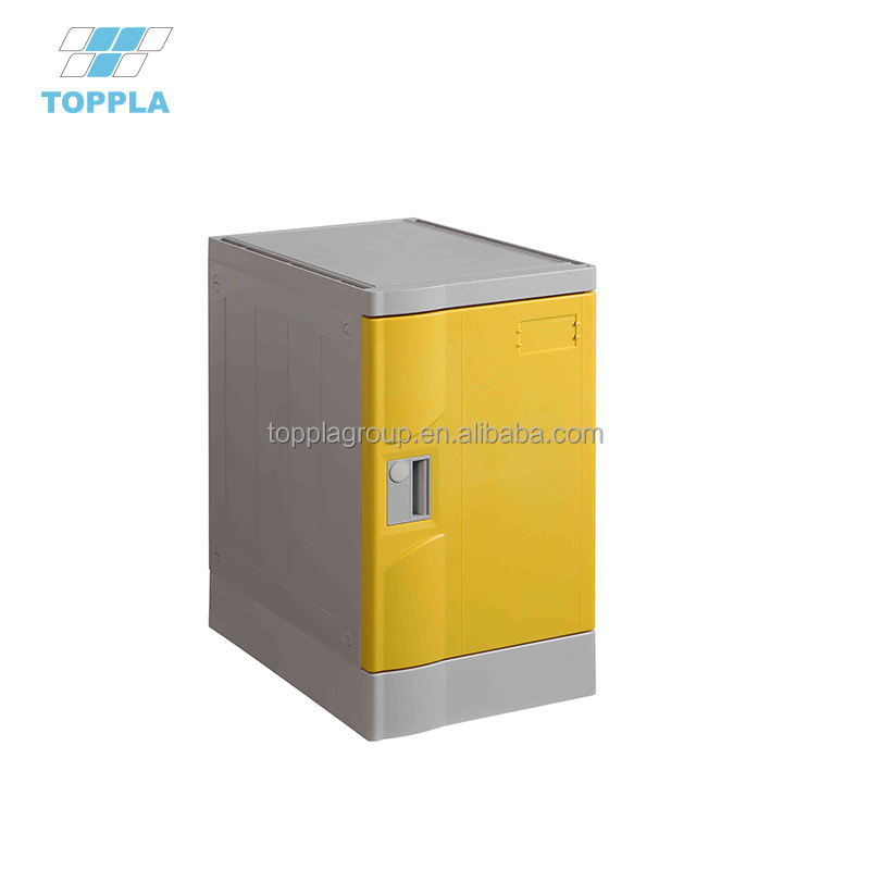 11 Color 3 Column Smart Abs School Locker