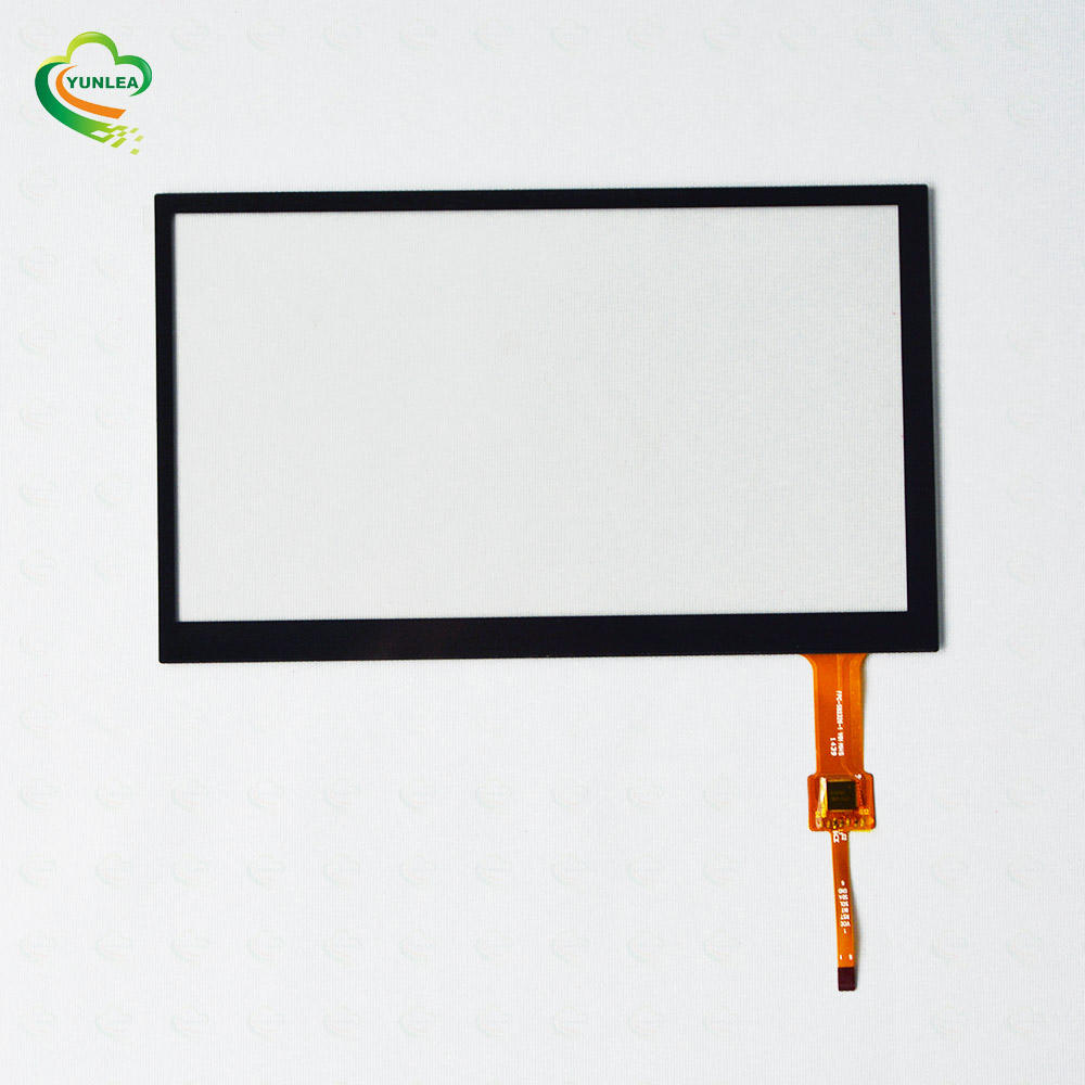Customized6 available usb/i2c 6 inch touch screen