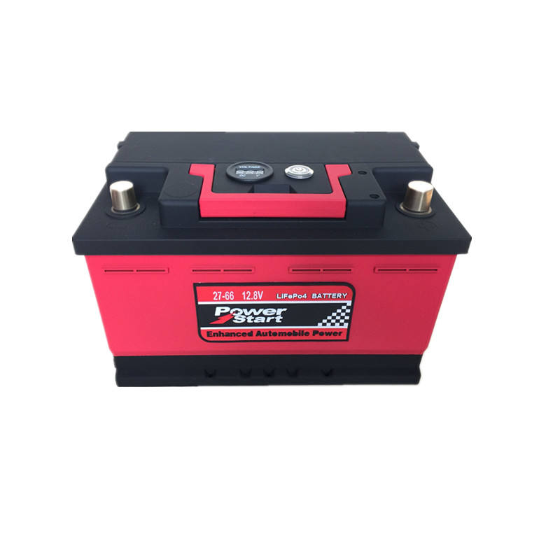 Groothandel Ce Rohs Fcc 2 Jaar Garantie LifePO4 12V 24V Lithium Ion <span class=keywords><strong>Auto</strong></span> Batterij
