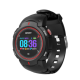 Dt No.1 F13 Watch Monitoring Ip68 Swimming Waterproof Ip 67 Heart Rate Monitor Pedometer Fitness Smart Tracker