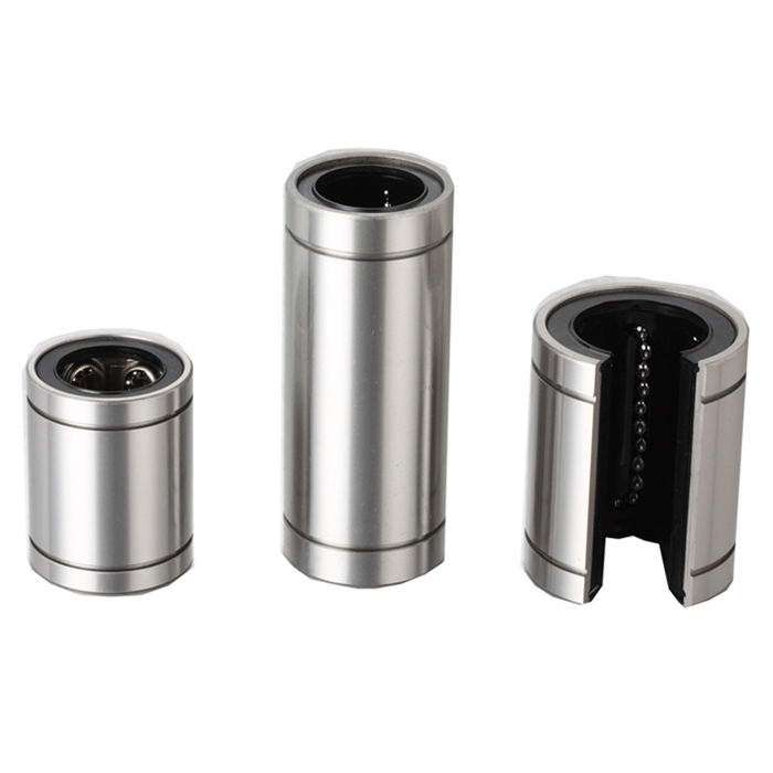LME UUOP Linear Bearing