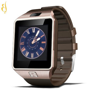 dz09 anti lost BT positioning smart watch phone touch panel smartwatch for u8