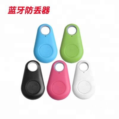 2018 Nirkabel Bluetooth 4.0 Tracker Lucu Anti Hilang Key Finder