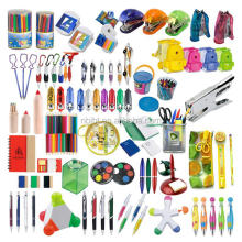 Top Quality Cheap Back To School Stationery,Wholesale Promotion Office Stationery Set