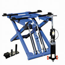 Small Scissor Lifter/Auto Lifter/Car Lifter with High Quality