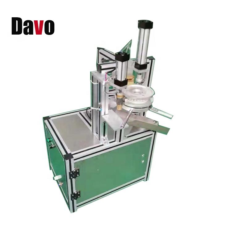 PE Coated Paper Hotel Pleat Soap Wrapping Packaging Machine