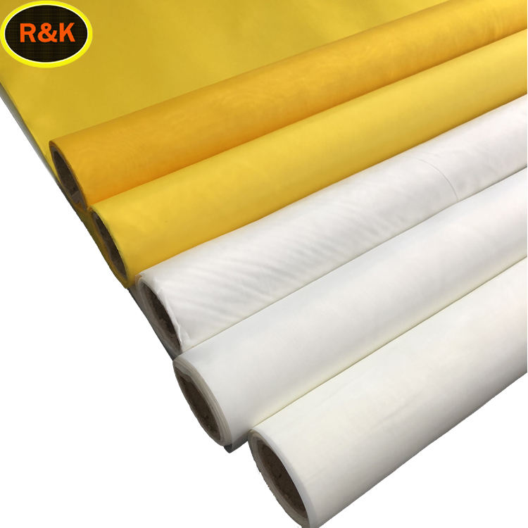90 Micron Nylon Polyester Filter Mesh Fabric