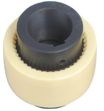 Bowex curved-tooth couplings price