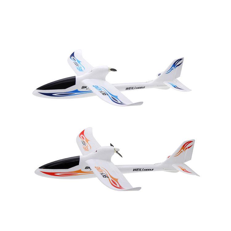 Falcon gigante RC juguete avión jet