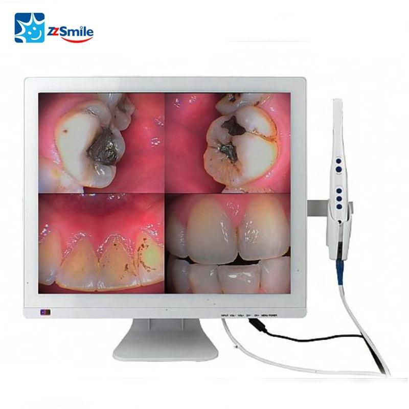 Dental intraorale Kamera LCD Monitor LCD Halterung m-22