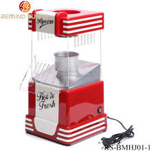 Nostalgia Retro Series Cup Hot Air Popcorn Maker