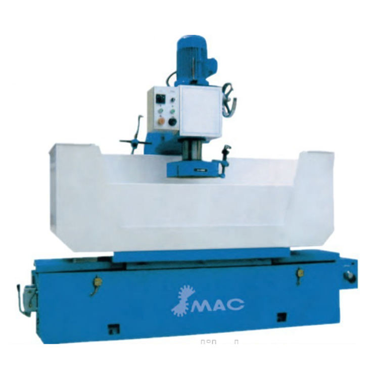 Engine Block And Cylinder Head mini Surface Grinding Machine