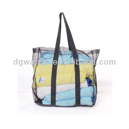 2018 Cheap Hospital Laundry Bag With Should Strip