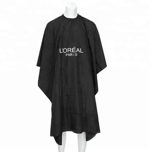 Wholesale Polyester Barber Cape Hairdressing Cape Salon Cape
