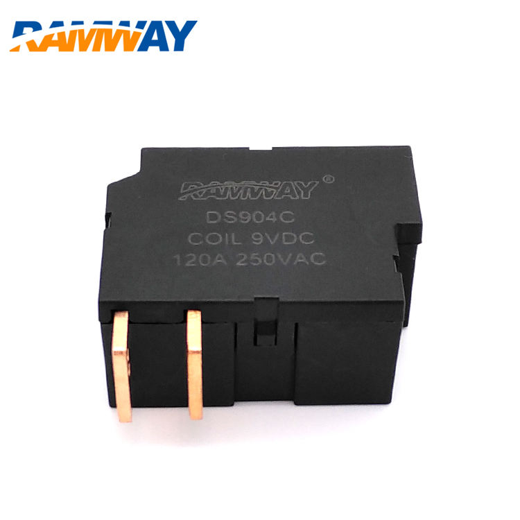 Latching Relay Board 110v Automatic relay circuit control relay DS904C 120A for Prepaid meter